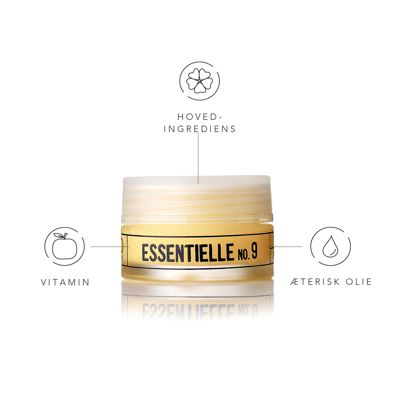 essential cream