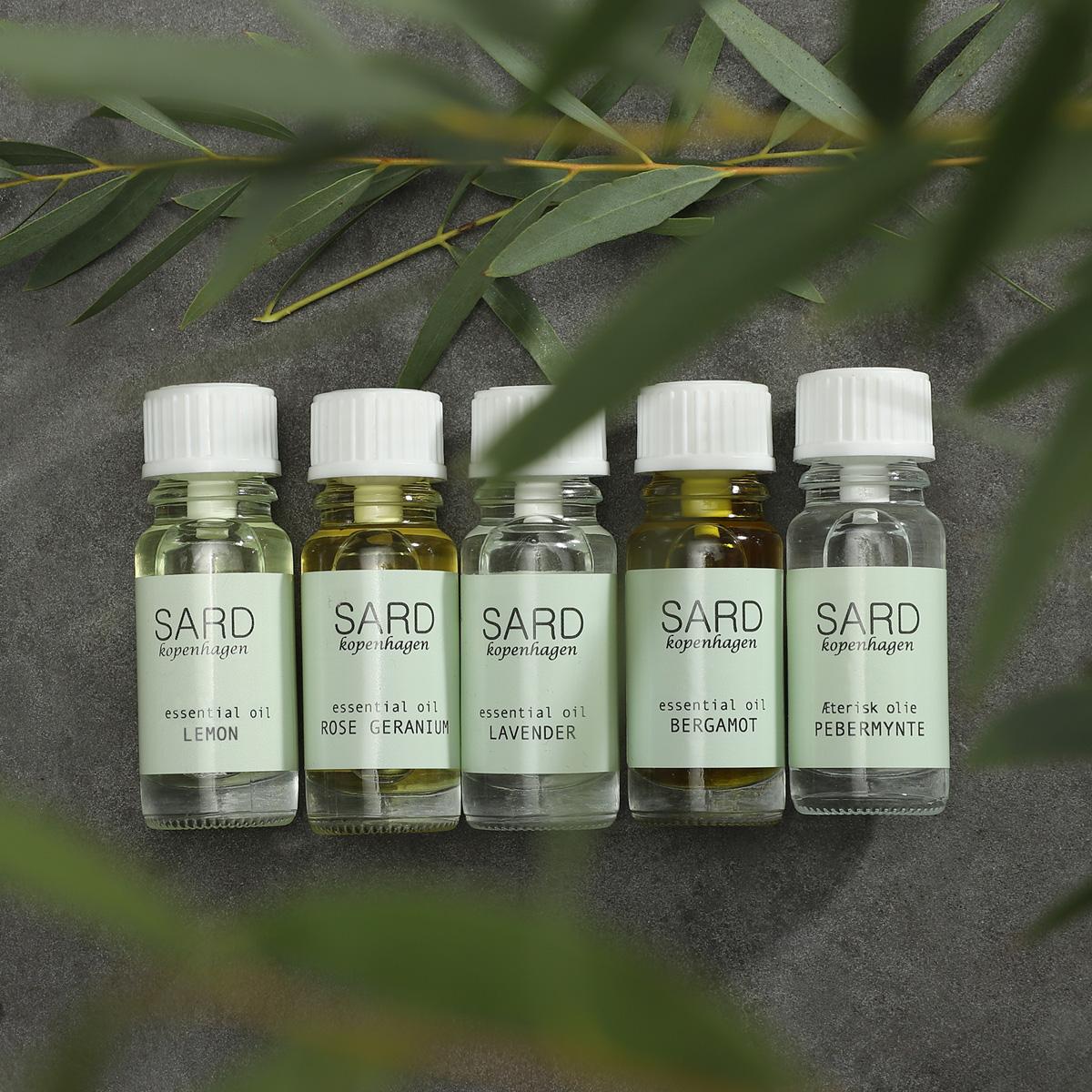 sard kopenhagen oil